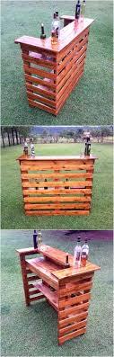 easy pallet bar. pallet bar ideas all the best diy pinterest inspiration easy g
