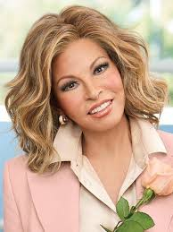 Raquel Welch Wigs Color Chart Editors Pick Synthetic Lace Front Wig Mono Top