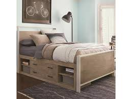 twin storage bed.  Storage Smartstuff MyRoomTwin Storage Bed  On Twin