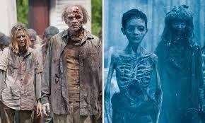 walking dead zombie game of thrones