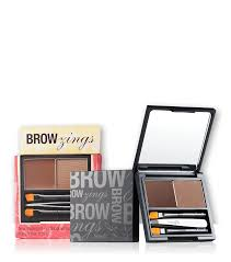 eyebrow shadow. benefit brow zings eyebrow shaping kit. (sumber: cosmetics) shadow