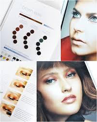 makeup mastercl screenshot 5 rae morris book review
