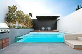 pool design ideas. Contemporary Glass-wall Swimming Pool Design Ideas - Freshome.com G