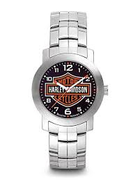 harley davidson men s watches bulova bulova 76a019 harley davidson men s watch