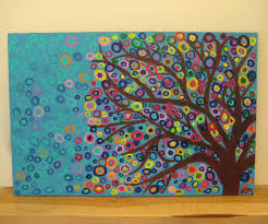 Large Paintings For Living Room Similiar Large Tree Paintings Keywords