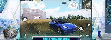 PUBG Mobile 1.5 adds Tesla Gigafactory and 90fps on more phones