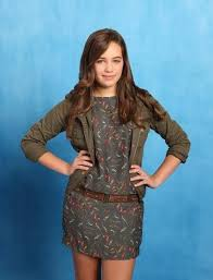 18 Amazing Pictures of Mary Mouser- She has two siblings aaron ...