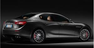 2018 maserati ghibli granlusso. fine maserati at the present maserati only is presenting 2018 ghibli as  luxuryoriented granlusso even though also will be accessible in  and maserati ghibli granlusso