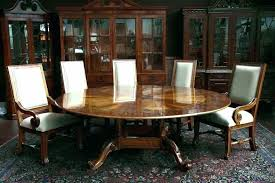 8 seat round dining room table square table for 8 dining room table table glass top