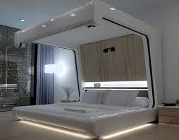futuristic bedroom design 28