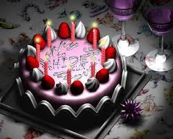 Happy Birthday Cake Wallpaper Live Happy Birthday Cake Images 34
