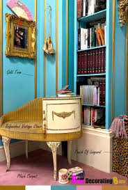 ... French Regency Marie Antoinette Style Apartment ...