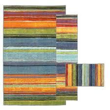 3 piece indoor rug set