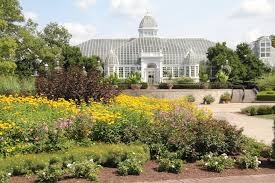 franklin park conservatory and botanical gardens