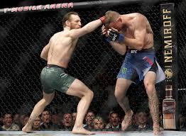 UFC News: Conor McGregor Beats Donald Cerrone in Las Vegas ...