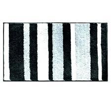 black and white bathroom mats rugs gold new bath mat by memory foam set lovely best b