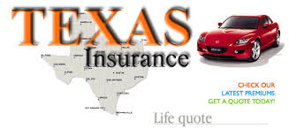 Texas Life Insurance Quotes