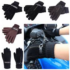 4 styles 2pcs pair cycling gloves windproof outdoor sports skiing gloves mountaineering military motor five