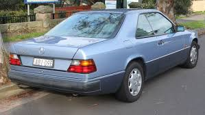 File:1993 Mercedes-Benz 320 CE (C 124) coupe (22269875775).jpg ...