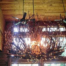 branch chandelier lighting. allegheny 5 light rustic twig chandelier grapevine branch lighting