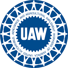united auto workers logo image available on the internet and