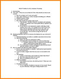research paper outline template mla co research