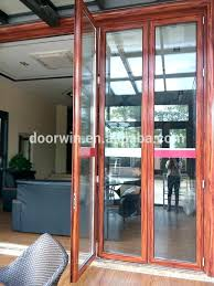 folding glass doors cost exterior glass accordion doors exceptional folding doors exterior folding glass doors cost