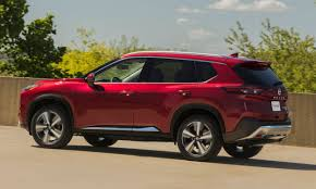 Over the past couple of years, nissan has really stepped up its game when it comes to interior design and materials. 2021 Nissan Rogue First Look Autonxt