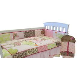 jungle jill nursery bedding