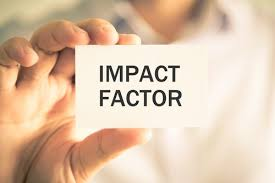 Image result for impact factor