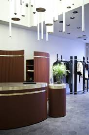 New Bymalenebirger store, designed by Dimore Studio!