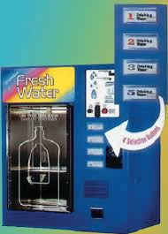 Water Vending Machine Business For Sale Inspiration Window Vend Water Vending Machine WB USA