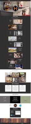 High End Website Design Portfolio Ktsg