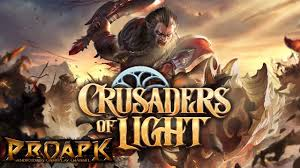 Crusaders Of Light Requirements Crusaders Of Light Gameplay Android Ios Open World Mmorpg