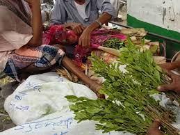 أسواق القات مزدهرة في صنعاء رغم تهديد فيروس كورونا المستجد