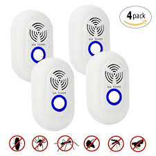 fox pest control reviews. Wonderful Pest Six Foxes Ultrasonic Pest Repeller  Electronic Plug In Mouse And Rat  Control Insect Intended Fox Reviews R