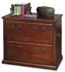 lateral filing cabinet wood black wood 2 drawer lateral file cabinet