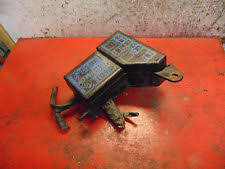 mitsubishi 3000gt other 91 92 93 94 95 98 99 97 96 mitsubishi 3000gt 3 0 engine bay fuse relay