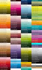 Montana 94 Spray Paint Colors Chart Home Design In 2019