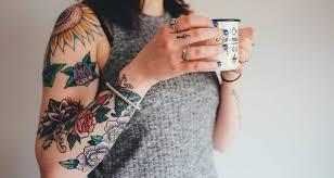 Piercing A Tetování Jak Ohrožují Lidský život 1 Díl Napomoccz