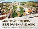 imagem de Bom Jesus da Penha Minas Gerais n-3