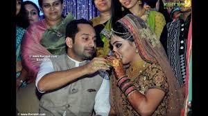 nazriya m fahad fazil marriage full gallery