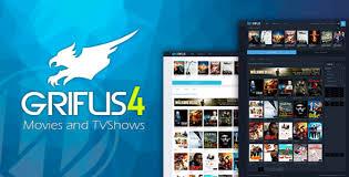 Wordpress Movie Theme Grifus V4 0 2 Wordpress Movie Theme Mundothemes Free