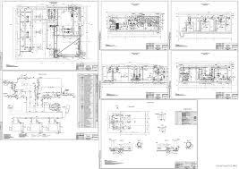 Учебные проекты котельных котельные агрегаты курсовые и  Дипломный проект Водогрейная котельная мощностью 2 5 МВт