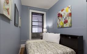 Make The Most Of Small Bedroom Small Bedroom Ideas How To Make The Most Of Your Space Streeteasy