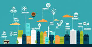 Cách mạng 4.0 và đô thị thông minh – Bài 1: Nền tảng của thời đại công  nghiệp – Hội Kiến Trúc Sư Việt Nam