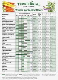 Vegetable Growing Chart 71 Rigorous Vegetable Garden Companion Planting Chart