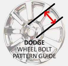 Dodge Charger Lug Pattern Classy LA Wheel Chrome OEM Wheel Experts Wheel Bolt Patterns Dodge