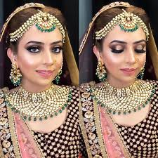 the top bridal makeup artists in delhi will have offered their services to various clients throughout india they will have built a great portfolio and will