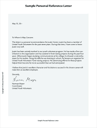 Recommendation Letter For Employee Template Template Letter Of Recommendation For Employment
